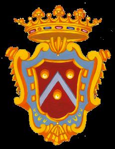 Stemma_Comune_di_Cagli_-_corona_marchionale_-